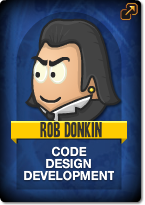 RobDonkin.com