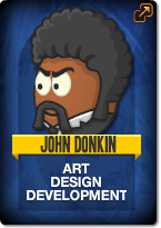 JohnDonkin.com